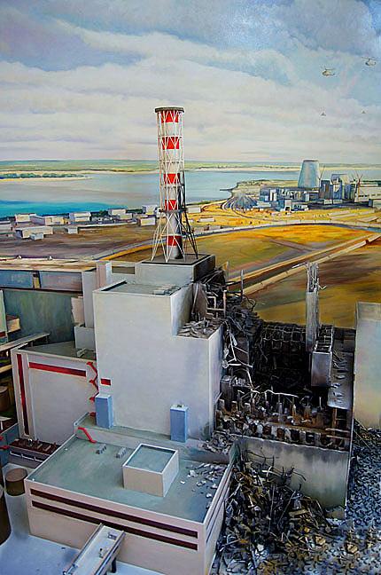 Как сделать атомную электростанцию 64